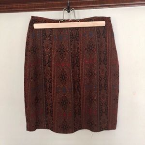 Vintage The Limited skirt